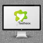 Dentist Health Care Logo for Sale