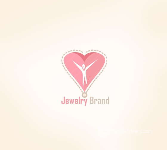 Jewelry Brand Logo for Sale