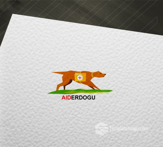Pet Care, Dog Logo for Sale