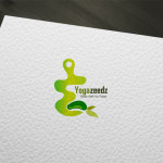 Yoga Ayurveda Logo for sale
