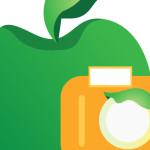 Apple Camera Logo