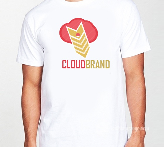 Cloud Deals Logo for Sale