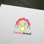 Jewelry Logo Design for Sale
