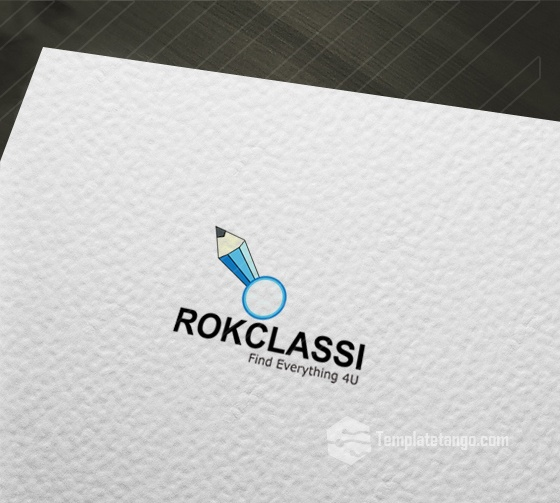 Classified Logo for Sale