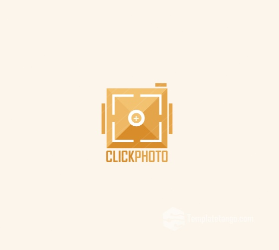 Photography Firm Logo Design for Sale