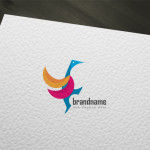 Freelancing Company Logo for Sale