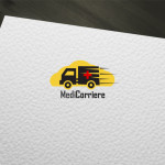 Medicare Vehicle Logo