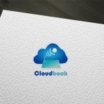 Cloud Data Book Logo