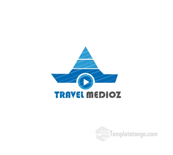 Travel Media Logo
