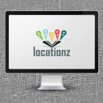 Location Application Logo