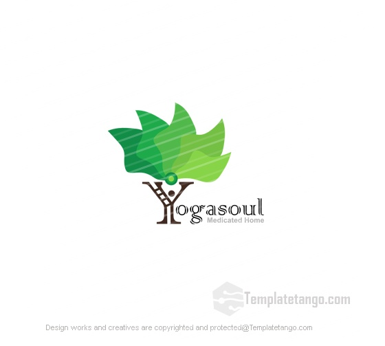 Ayurveda Nature Yoga Logo