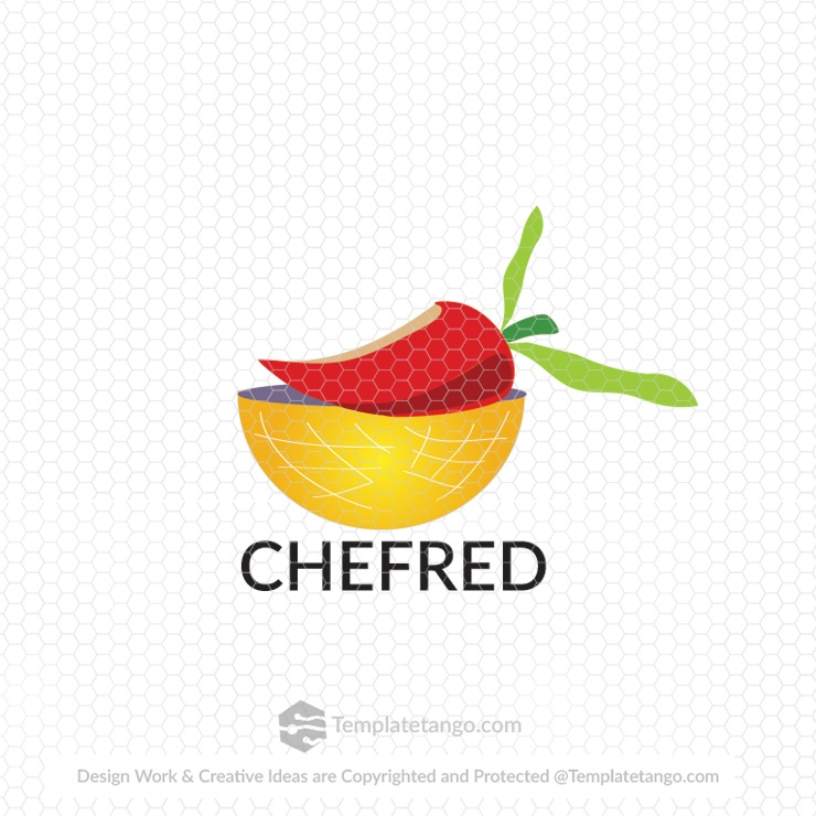 Chef Chilli Logo