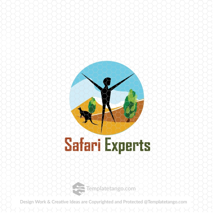 Tour Safari Logo