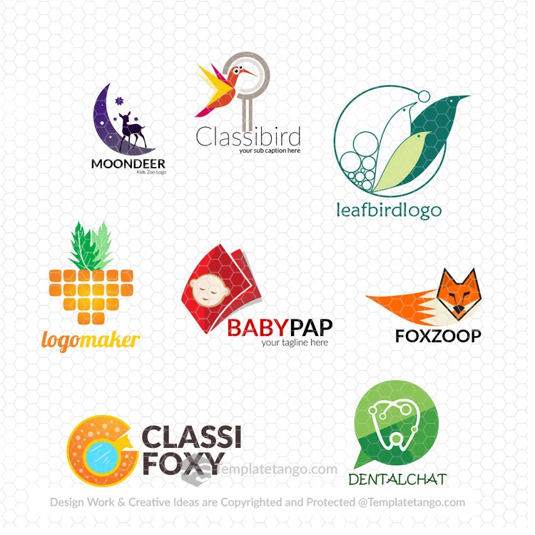 advantages-ready-made-logos