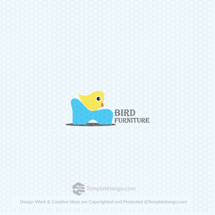 Bird Furniture Logo