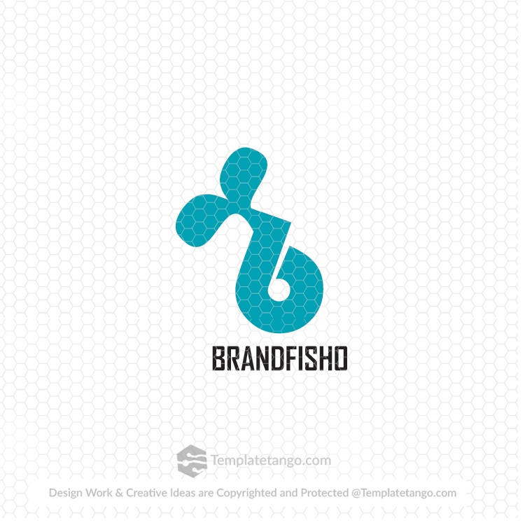 Buy Brand Fish Logo