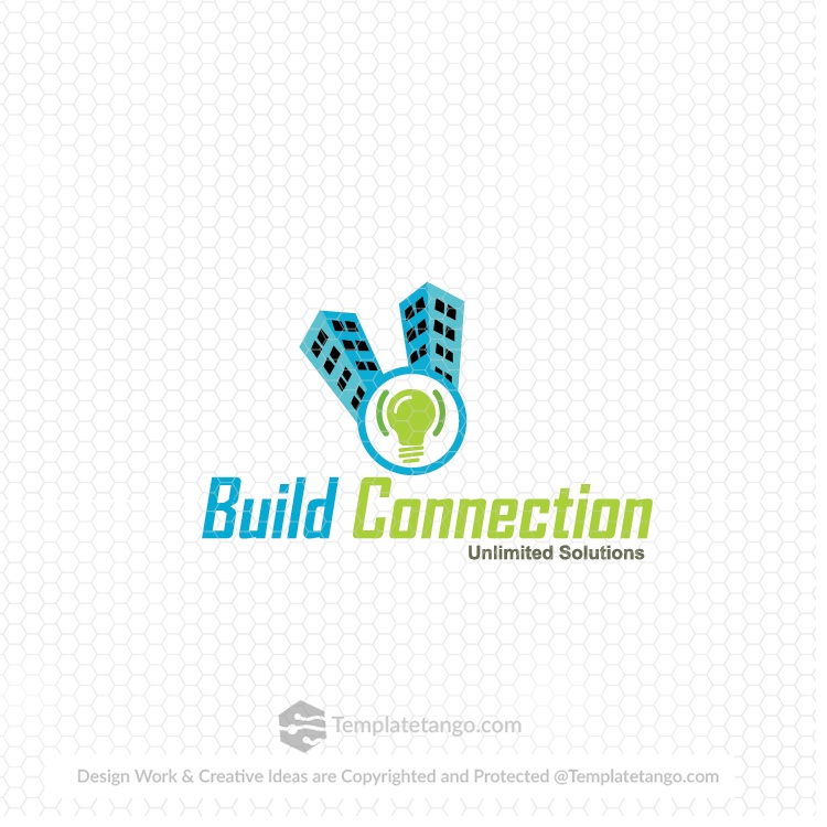 Construction Builders Logo