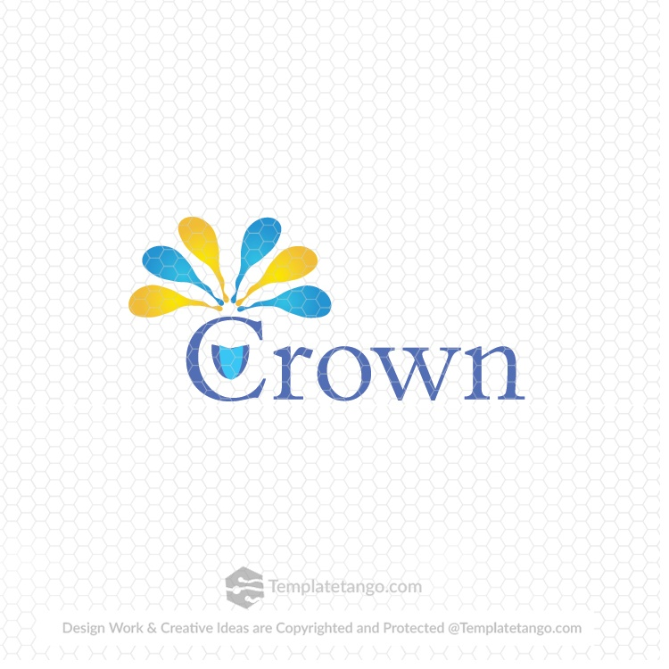crown-logo-design