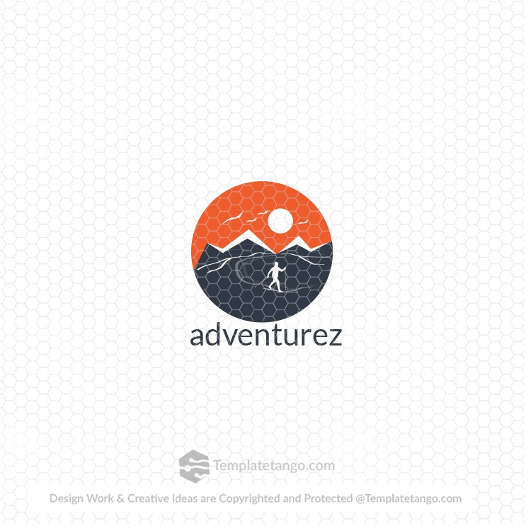 Travel Business Ready Made Logo