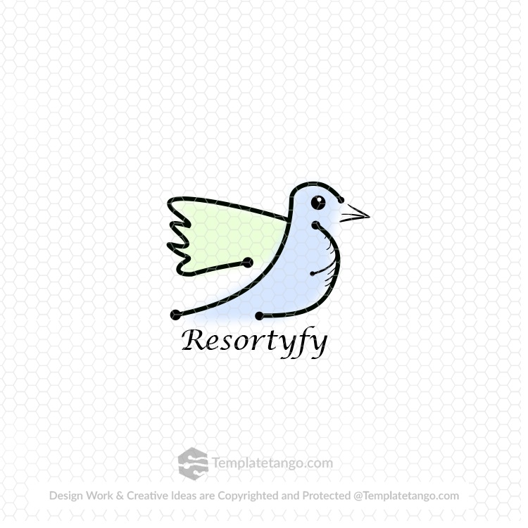 Buy Resort Logo
