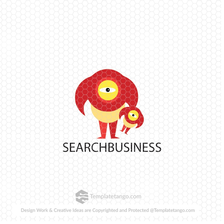 Business Search Logo
