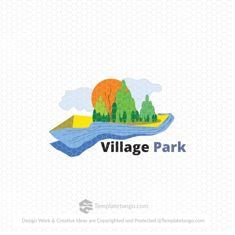 Village Valley Resort Logo