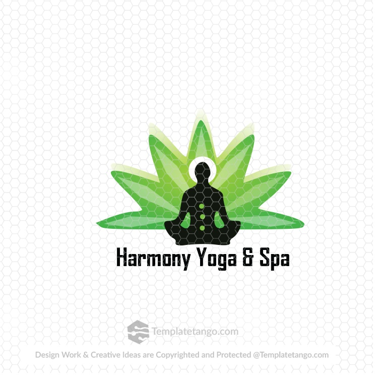 Yoga Spa Logo
