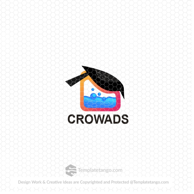 crow-bird-logo