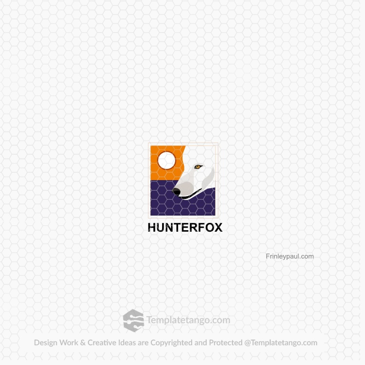 Free Fox Logo Source