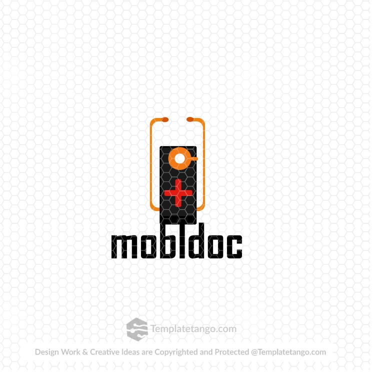 Mobile Doctor Logo