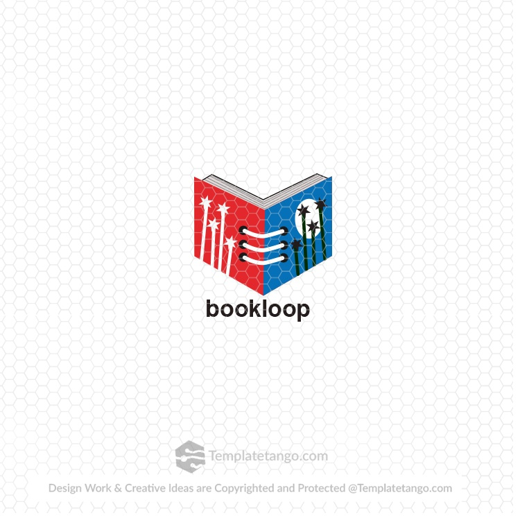 Book School Education Logo