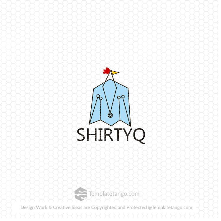 Cloth Brand Logo Design