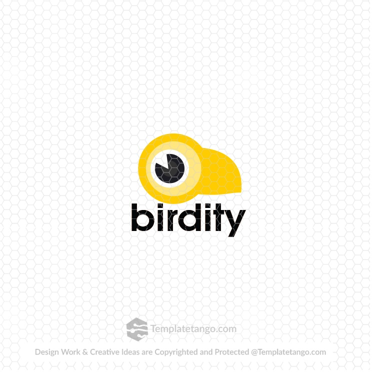 bird-face-logo