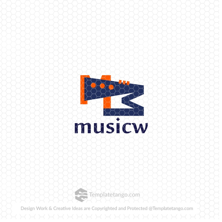 music-band-vector-logo