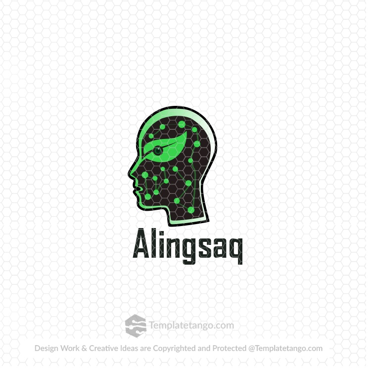 Artificial-intelligence-logo-design