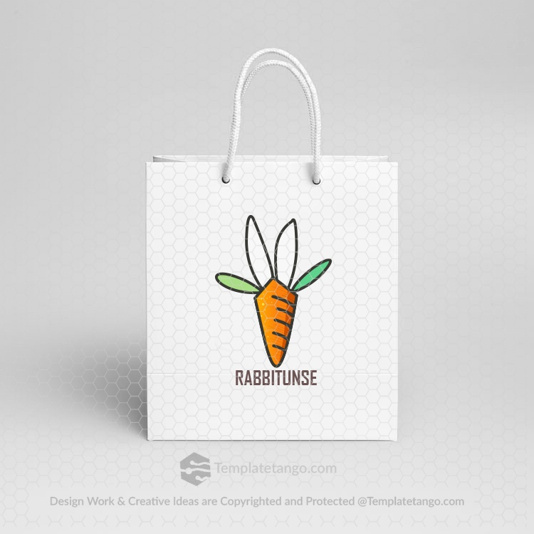 Carrot-Logo-Design