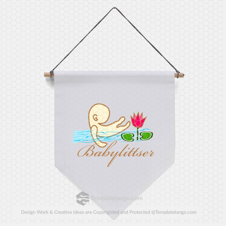 baby-care-kid-hospital-logo-design