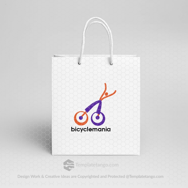 bicycle-brand-company-logo-design
