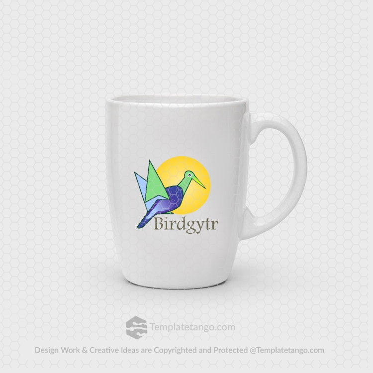 bird-logo-cup-design