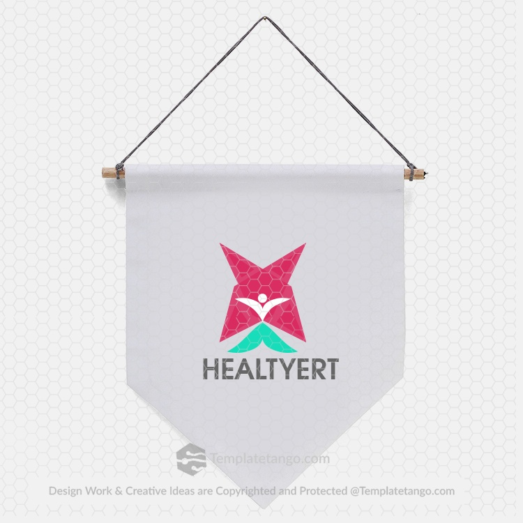 creative-health-care-logo-design