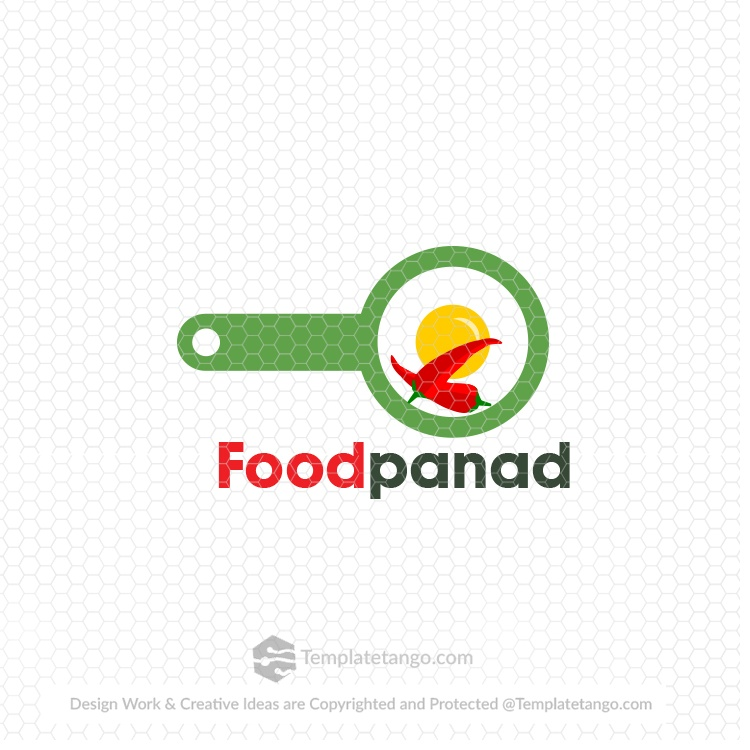 food-hotel-business-logo