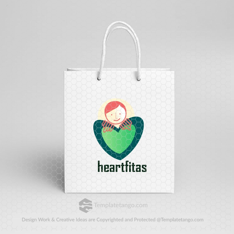 heart-health-love-logo-design