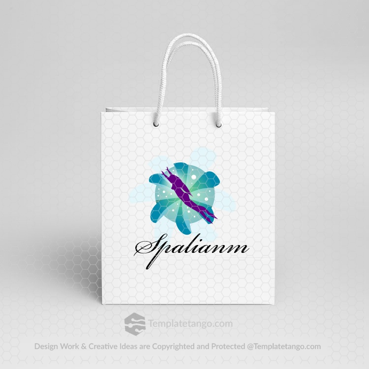 lady-women-nude-spa-logo-design