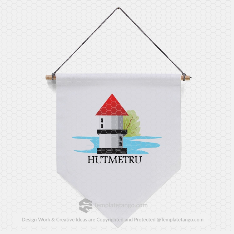 light-house-vector-logo-design
