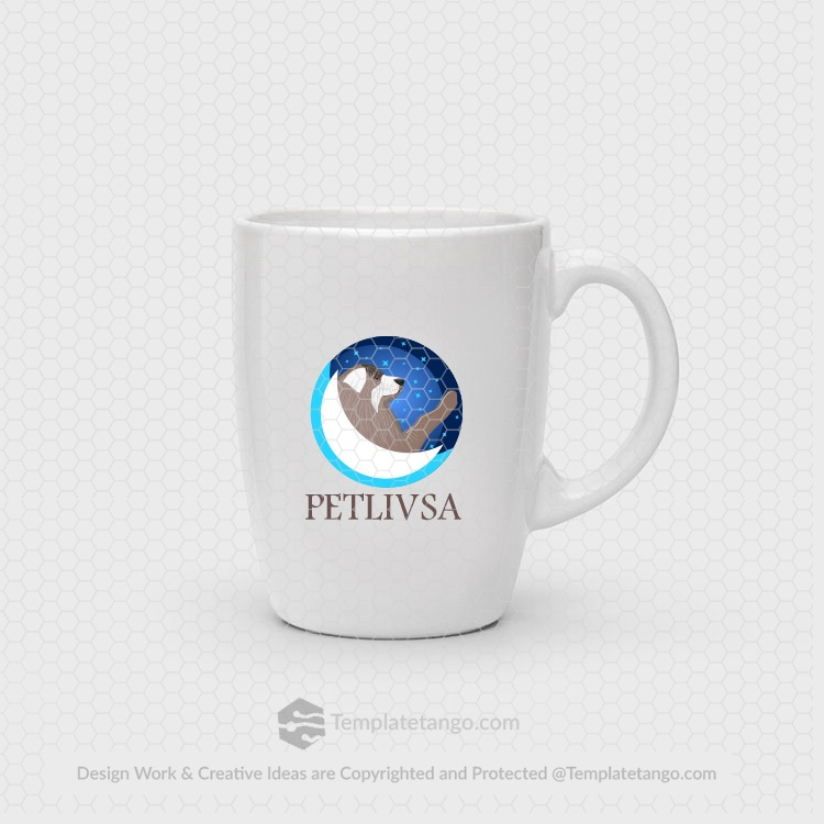 pet-care-brand-logo-design