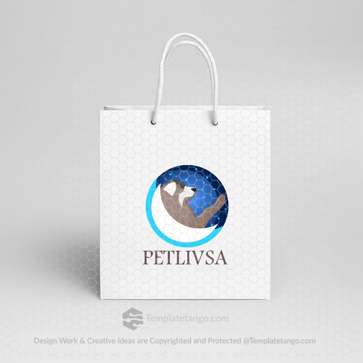 pet-dog-animal-care-logo-design