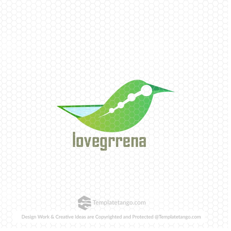 save-water-bird-leaf-nature-home-stay-logo