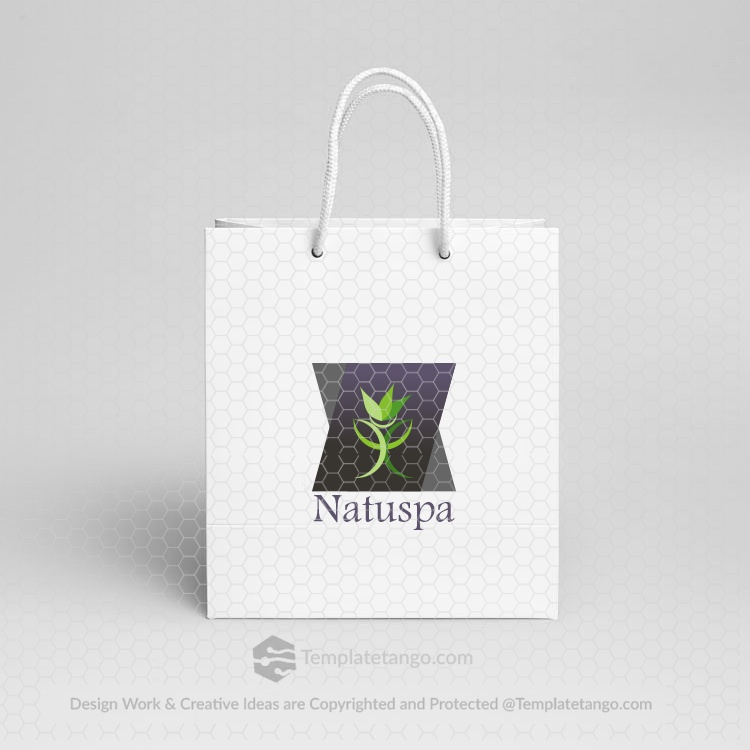 spa-logo-design-bag