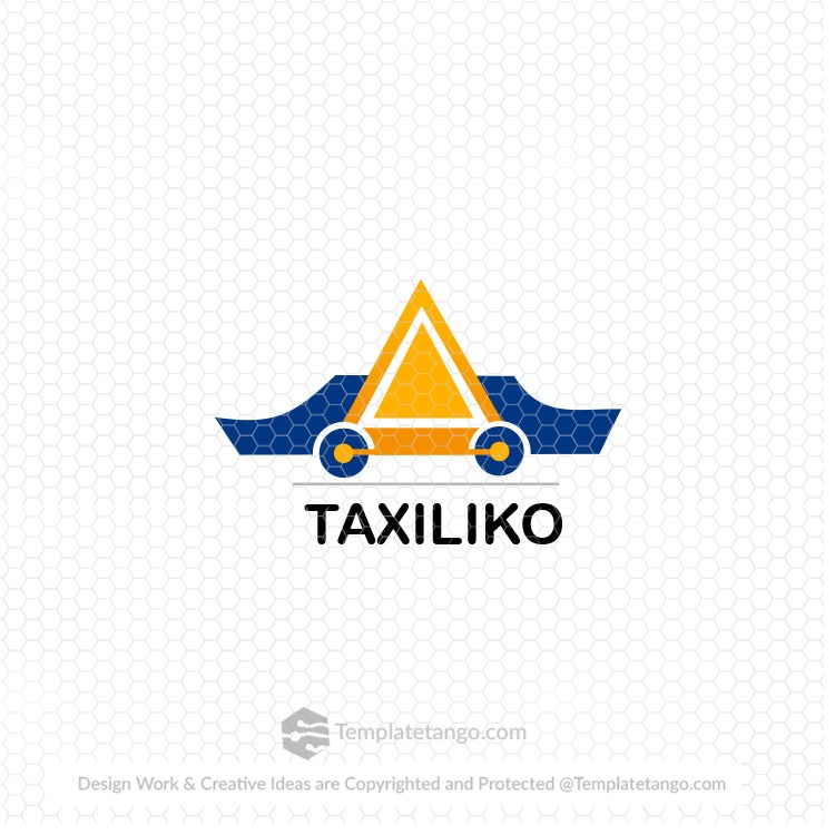 taxi-service-car-logo-design