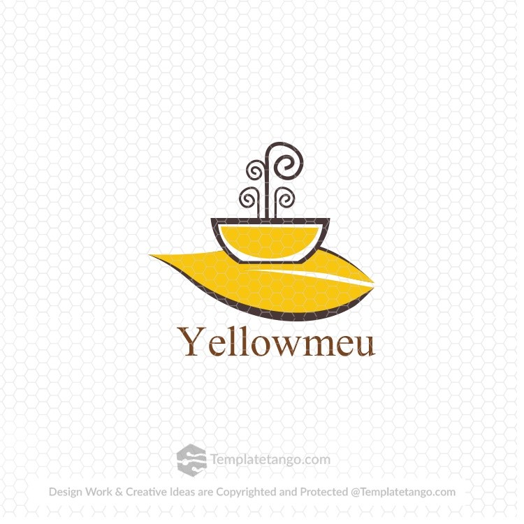 tea-coffee-shop-logo-design